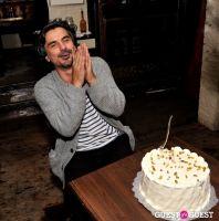 Artan Gjoni Birthday Celebration at Lil Charlies #90