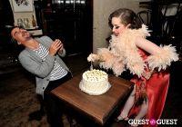 Artan Gjoni Birthday Celebration at Lil Charlies #94
