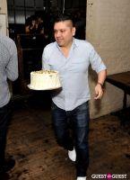 Artan Gjoni Birthday Celebration at Lil Charlies #100