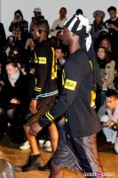 Hood by Air FW13 Show #23