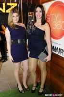 CONAIR STYLE360 Opening Party For Yarnz, Presented by CONAIR STYLE360 at Haven Rooftop at The Sanctuary Hotel #139