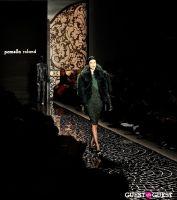 Pamella Roland FW13 presentation #79