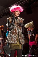 Betsey Johnson FW13 Show #10