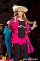 Betsey Johnson FW13 Show #13