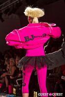 Betsey Johnson FW13 Show #25