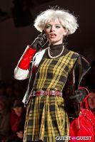 Betsey Johnson FW13 Show #36