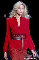 Diane von Furstenberg FW13 Show #10
