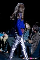 Diane von Furstenberg FW13 Show #32