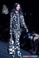 Diane von Furstenberg FW13 Show #34