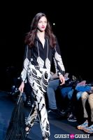 Diane von Furstenberg FW13 Show #51