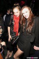 Wilhelmina Models x Carbon NYC Fashion Week Party #4