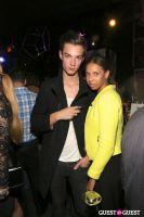 Wilhelmina Models x Carbon NYC Fashion Week Party #12