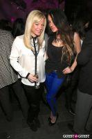 Wilhelmina Models x Carbon NYC Fashion Week Party #38