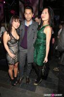 Wilhelmina Models x Carbon NYC Fashion Week Party #44