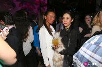 Wilhelmina Models x Carbon NYC Fashion Week Party #46
