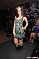 Wilhelmina Models x Carbon NYC Fashion Week Party #72