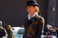 NYFW 2013: Street Style Day 7 #9
