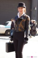 NYFW 2013: Street Style Day 7 #10