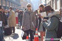 NYFW 2013: Street Style Day 7 #25