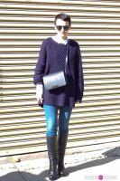 NYFW 2013: Street Style Day 7 #30