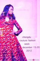 Melanie Fraser Hart's Callula Lilibelle Fall 2013 Fashion Presentation #1