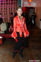Melanie Fraser Hart's Callula Lilibelle Fall 2013 Fashion Presentation #28