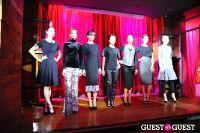 Melanie Fraser Hart's Callula Lilibelle Fall 2013 Fashion Presentation #40