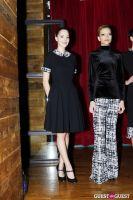 Melanie Fraser Hart's Callula Lilibelle Fall 2013 Fashion Presentation #42