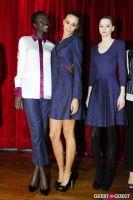 Melanie Fraser Hart's Callula Lilibelle Fall 2013 Fashion Presentation #52
