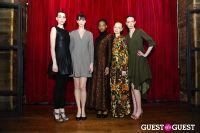 Melanie Fraser Hart's Callula Lilibelle Fall 2013 Fashion Presentation #59