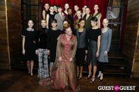 Melanie Fraser Hart's Callula Lilibelle Fall 2013 Fashion Presentation #70