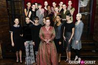 Melanie Fraser Hart's Callula Lilibelle Fall 2013 Fashion Presentation #71