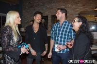 Vanity Fair & Baxter Finley of California's Made In L.A. Happy Hour #19