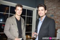 Vanity Fair & Baxter Finley of California's Made In L.A. Happy Hour #22