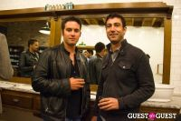 Vanity Fair & Baxter Finley of California's Made In L.A. Happy Hour #27