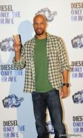 Diesel - Only The Brave: Common @ Capitale #2