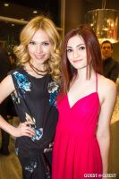 Pre-Oscars Party With Jaime King #37