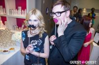 Pre-Oscars Party With Jaime King #38