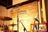 Beck Song Reader at Sonos Studio #8
