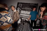 Beck Song Reader at Sonos Studio #16