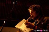 Beck Song Reader at Sonos Studio #43