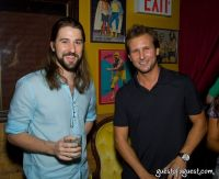 YOUAREONTHELIST.com Exclusive Book Release Party with Ian Shive at Su Casa #8
