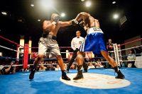 Fight Night at BB KING #2