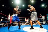 Fight Night at BB KING #3