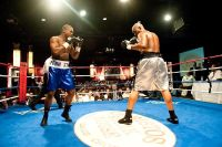 Fight Night at BB KING #7