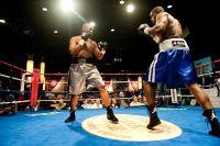 Fight Night at BB KING #9