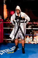 Fight Night at BB KING #11