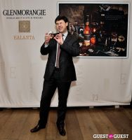 Glenmorangie Launches Ealanta NYC #13