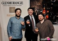 Glenmorangie Launches Ealanta NYC #28