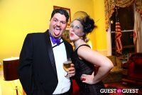 Shaken Not Stirred: The Ispy and Espionage Party #1
